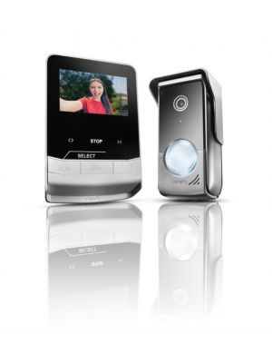 NEUES DESIGN: Videosprechanlage  V100+